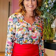 NLD/Amsterdam/20190507 - Boekpresentatie Camilla Läckberg, Heleen van Royen