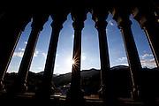 Petropolis_RJ, Brasil...Vista da Catedral Sao Pedro de Alcantara em Petropolis, Rio de Janeiro...View from the Sao Pedro de Alcantara cathedral in Petropolis, Rio de Janeiro...Foto: BRUNO MAGALHAES / NITRO