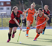 U18 Regional Girls<br /> Canterbury <br /> Midlands<br /> Vantage National U18 Tournament Dunedin<br /> Jul 8-14 2018<br /> Photo by Sara Cox CMGSPORT<br /> www.cmgsport.co.nz
