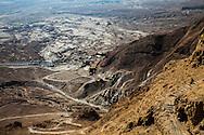 Israel,Masada National Park.                Israele, Parco Nazionale di Masada