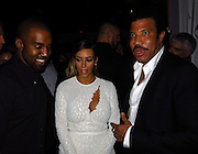 EXCLUSIVE: DuJour Magazine x Marc Quinn party at the Delano Hotel Pool.<br />