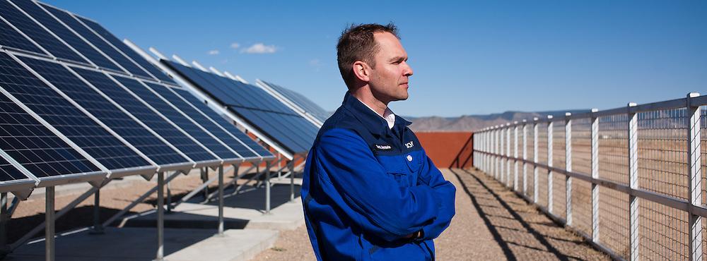 SCHOTT Solar - Michael Jacquorie