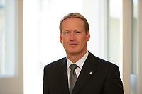 DEU, Deutschland, Germany, Berlin, 01.07.2015: Portrait DRK-Generalsekretär Christian Reuter.