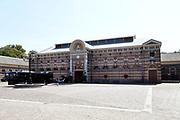 Paleis Noordeinde en Koninklijke Stallen open voor het publiek.  ////  Noordeinde Palace and Royal Stables open to the public.<br /> <br /> Op de foto / On the photo:  Koninklijke Stallen / Royal Stables