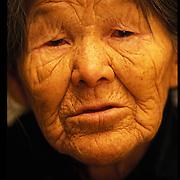 Irene Begody - grandmother of Lane family.