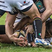 20180217 Rugby, Eccellenza : Petrarca Padova v Patarò Calvisano