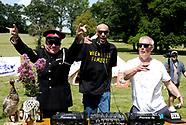 Mucky Weekender Festival press launch