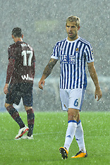 Real Sociedad v Eibar - 05 Nov 2017