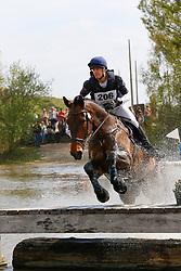 Smeyers Thomas, BEL, Indezz<br /> Nationale LRV-Eventingkampioenschap Minderhout 2017<br /> © Hippo Foto - Kris Van Steen<br /> 30/04/17