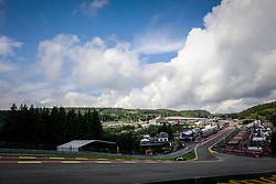 August 24, 2018 - Spa Francorchamps, Belgique - Stroll N°18 Williams (Credit Image: © Panoramic via ZUMA Press)