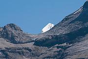 Foto von Silberhorn und Silberhornhütte