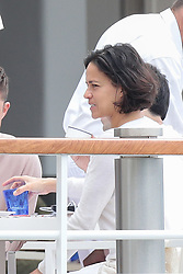 Michelle Rodriguez at the Eden Roc hotel during the 2019 Cannes Film Festival. In Antibes, France, on May 20, 2019. Photo by Thibaud Moritz/ABACAPRESS.COM