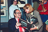 ASMP 50th Anniversary reception for Arnold Newman 1994