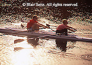 Outdoor recreation, Rowing, Scull, Sculling, Young Adults,
