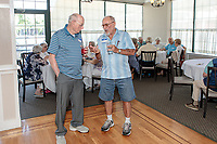 Walpole High Class of 1953 and 1954 combined reunion was held at Conrads Restaurant in Walpole MA on July 9, 2019