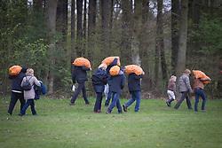 The carrot company<br /> Nationaal kampioenschap LRV eventing - Lummen 2012<br /> © Dirk Caremans