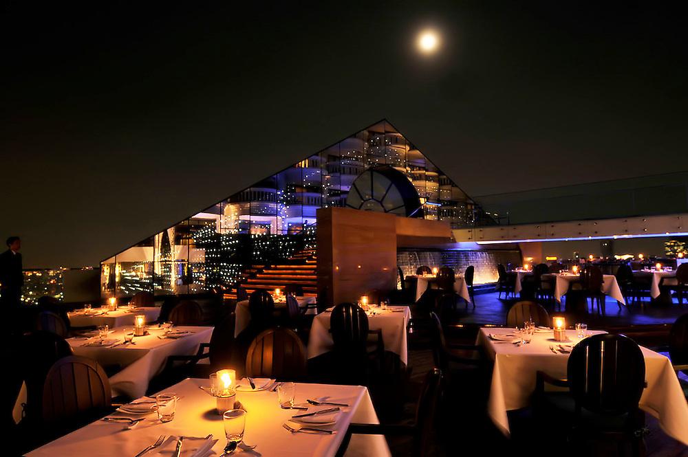 Lebua Hotel and Restaurants.
