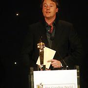 NLD/Bussum/20051212 - Uitreiking Gouden Beelden 2005, Gijs Staverman