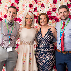 BRISBANE, AUSTRALIA - OCTOBER 21:  during the Wynnum Manly Seagulls RLFC Caulfield Gala Race Day on October 21, 2017 in Brisbane, Australia. (Photo by Patrick Kearney)