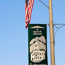 Littleton, New Hampshire.