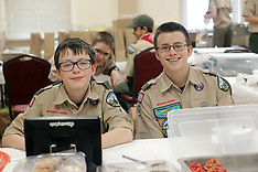 02/08/20 Boy Scout Troop 40 Chili Feed