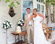 The Wedding of Mark & Lisa