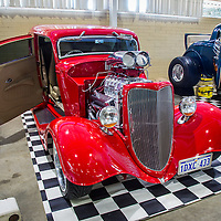 Shot at the WA Hot Rod Show and Street Machine Spectacular, held at the Claremont Showgrounds, Western Australia