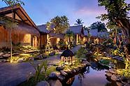 Retreat Bali / Hillside Pool Suites