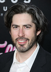 LOS ANGELES, CA, USA - APRIL 18: Los Angeles Premiere Of Focus Features' 'Tully' held at Regal Cinema L.A. Live Stadium 14 on April 18, 2018 in Los Angeles, California, United States. 18 Apr 2018 Pictured: Jason Reitman. Photo credit: Xavier Collin/Image Press Agency / MEGA TheMegaAgency.com +1 888 505 6342