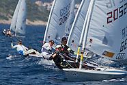 2014 European Laser Senior Championships