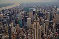 Midtown Manhattan & Central Park