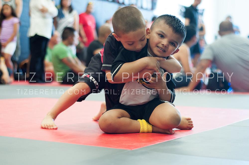 Brazilian Jiu Jitsu tournaments and academies
