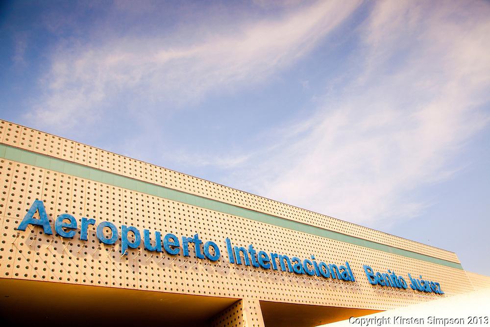 Benito Juarez Airport