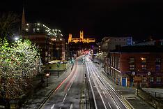 181129 - Lincoln at Night