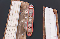 Majulah Singapura vessel at North Locust Point Marine Terminal at the port of Baltimore by Jeffrey Sauers of Commercial Photographics, Architectural Photo Artistry in Washington DC, Virginia to Florida and PA to New England