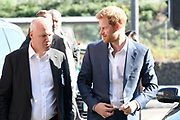 De Britse Prins Harry voorafgaand aan Aids2018 in bij de receptie ambassade Uk in Pakhuis de Zwijger . Van 23 tot en met 27 juli komen duizenden aidsexperts, activisten, wetenschappers, beleidsmakers en politici bijeen voor de internationale aidsconferentie AIDS 2018<br /> <br /> The British Prince Harry prior to Aids2018 in the reception embassy Uk in Pakhuis de Zwijger. From 23 to 27 July, thousands of AIDS experts, activists, scientists, policymakers and politicians will meet for the AIDS AIDS Conference in the international arena.