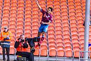 Blackpool v Scunthorpe United 261217