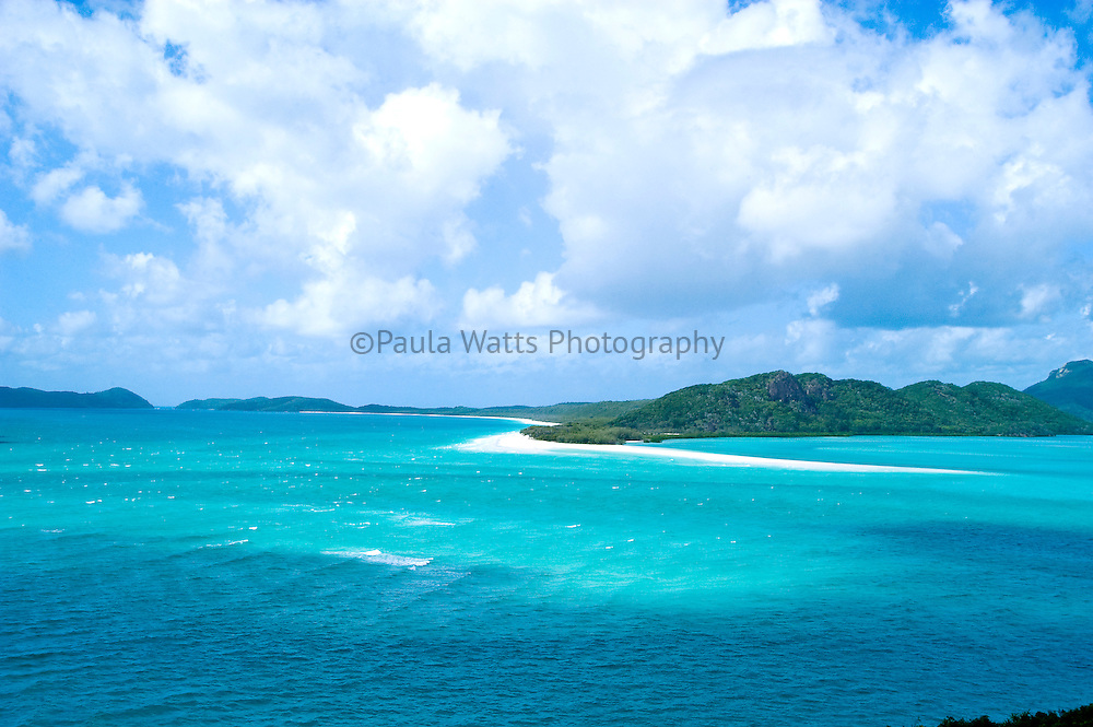 beach, ocean, clouds, sand, South Pacific and India