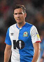 Blackburn Rovers' Stewart Downing<br /> <br /> Photographer Dave Howarth/CameraSport<br /> <br /> The Premier League - Hull City v Blackburn Rovers - Tuesday August 20th 2019  - KCOM Stadium - Hull<br /> <br /> World Copyright © 2019 CameraSport. All rights reserved. 43 Linden Ave. Countesthorpe. Leicester. England. LE8 5PG - Tel: +44 (0) 116 277 4147 - admin@camerasport.com - www.camerasport.com