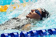 CUSINATO Ilaria ITA Italy<br /> Gwangju South Korea 21/07/2019<br /> Swimming Women's Butterfly 200m Preliminary<br /> 18th FINA World Aquatics Championships<br /> Nambu University Aquatics Center <br /> Photo © Andrea Masini / Deepbluemedia / Insidefoto