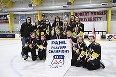 PAHL Playoffs 2017-18