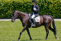 Kenis Pieter, BEL, Rocky 1329 <br /> European Pony Championships Avenches 2008<br /> © Hippo Foto - Dirk Caremans<br /> 24/07/2008