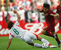 Ali Karimi, Deco Portugal<br />