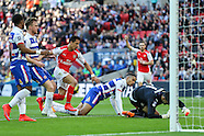 Reading v Arsenal 180415