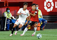 Sevilla v Mallorca 12/07 Juan Jose