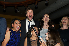 The Sapphires -  Private After Party - TIFF 2012