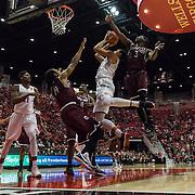 11/21/2015 - Men's Basketball v Little Rock