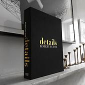 """December 2019 - WORLDWIDE: Robert Ector """"Details"""" Book Release"""