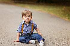 Lincoln's One Year Session