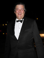 Stephen Fry Grey Goose Character & Cocktails The Elton John AIDS Foundation Winter Ball, Maison de Mode, London, UK, 30 October 2010: For piQtured Sales contact: Ian@Piqtured.com +44(0)791 626 2580 (picture by Richard Goldschmidt)